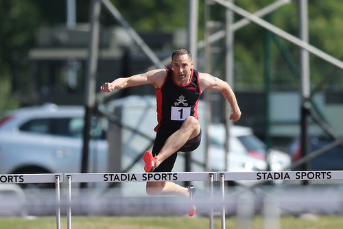 Army Inter-Unit Athletics Results
