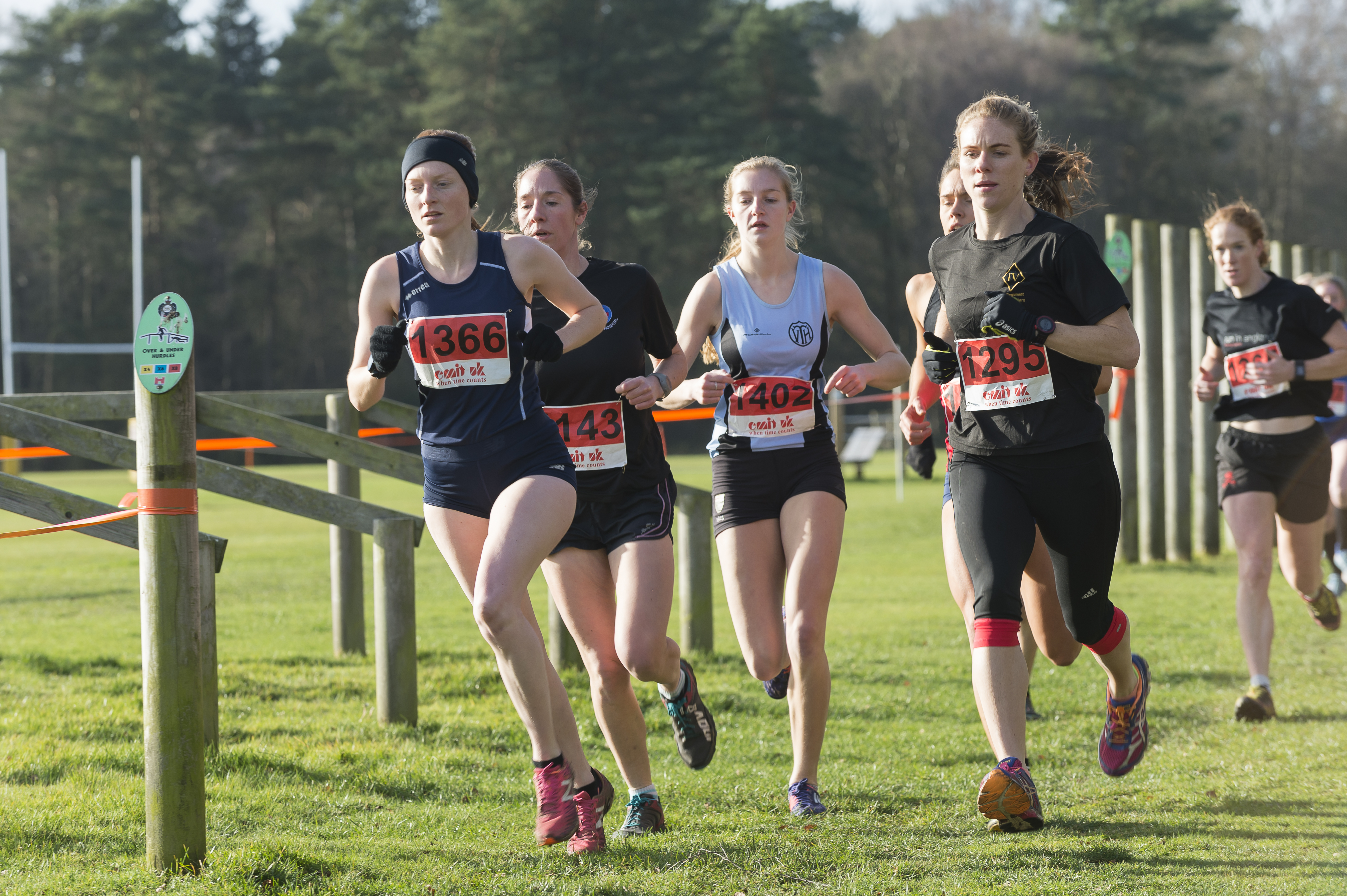 The 2019 Army Inter-Unit and Individual Cross Country Championships Finals – 30 Jan 2019