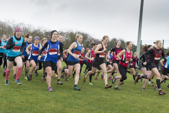 ARMY INTER CORPS CROSS COUNTRY CHAMPIONSHIPS