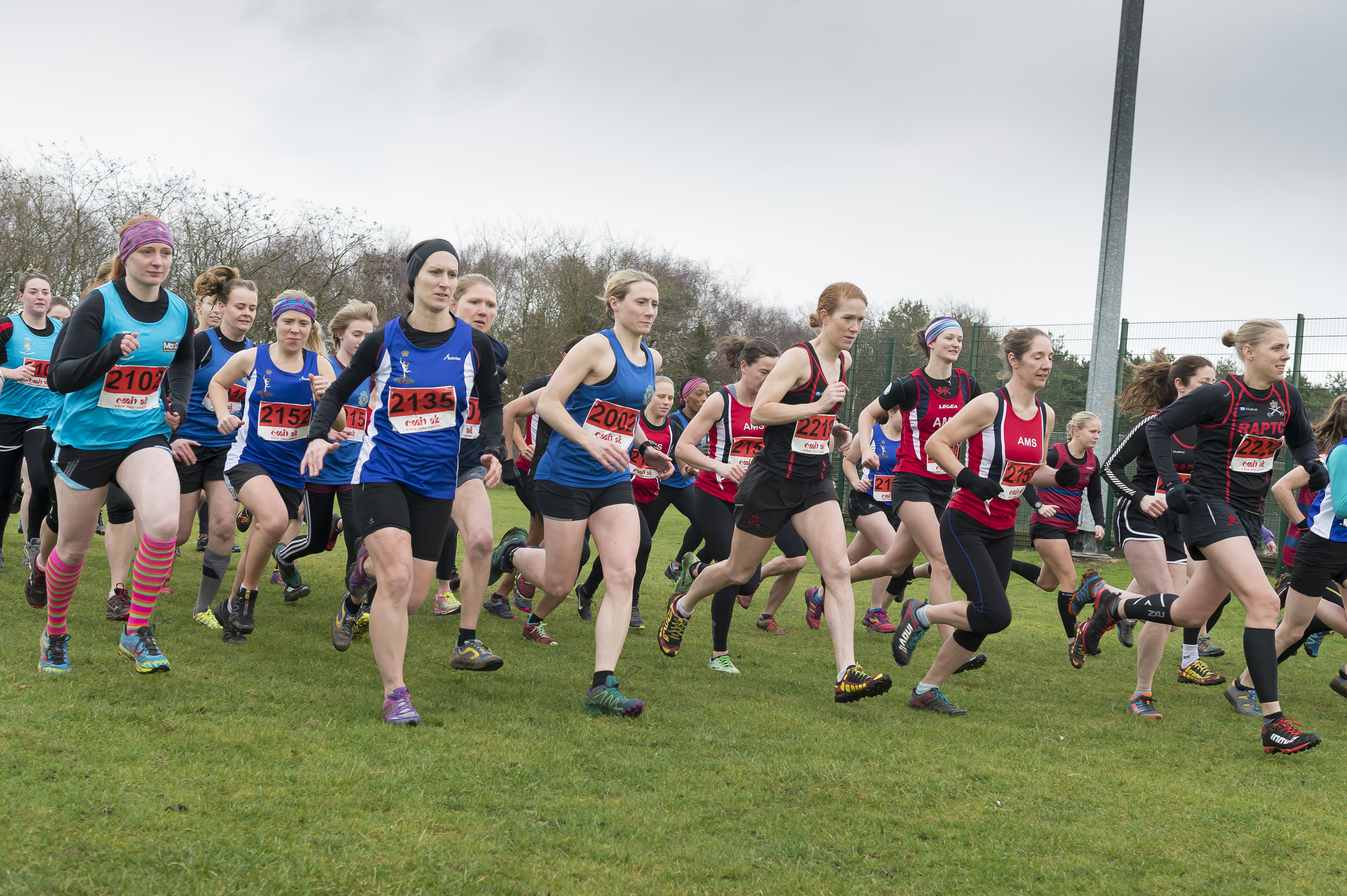 Army Inter-Corps Cross Country Championships Weds 27 Feb 2019